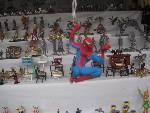 Spiderman, MexicoDF, Evelyn Carmack 2009