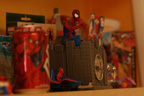 Spiderman12 en Casa Z